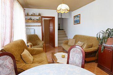 Apartment A-4442-a - Apartments and Rooms Lumbarda (Korčula) - 4442