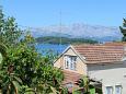 Terrace 2 - view - Apartment A-4442-a - Apartments and Rooms Lumbarda (Korčula) - 4442