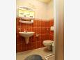 Bathroom - Room S-4442-e - Apartments and Rooms Lumbarda (Korčula) - 4442