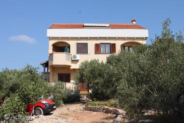 Property Sali (Dugi otok) - Accommodation 445 - Apartments in Croatia.