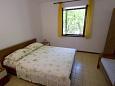 Bedroom 1 - Apartment A-4451-d - Apartments Korčula (Korčula) - 4451