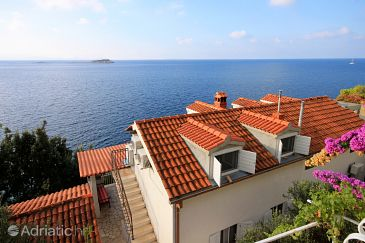 Property Prižba (Korčula) - Accommodation 4456 - Vacation Rentals near sea.