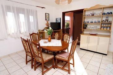 Apartament A-4458-a - Apartamenty Zavalatica (Korčula) - 4458