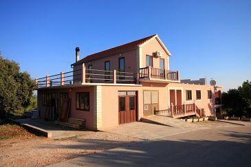 Obiekt Zavalatica (Korčula) - Zakwaterowanie 4458 - Apartamenty ze żwirową plażą.