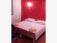 Bedroom 1 - Apartment A-4481-a - Apartments Lumbarda (Korčula) - 4481