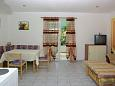 Dining room - Apartment A-4482-b - Apartments Zavalatica (Korčula) - 4482