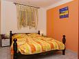 Bedroom 1 - Apartment A-4482-b - Apartments Zavalatica (Korčula) - 4482