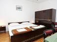 Bedroom 2 - Apartment A-4497-a - Apartments and Rooms Trpanj (Pelješac) - 4497