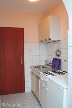 Studio flat AS-4502-c - Apartments Orebić (Pelješac) - 4502