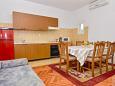 Dining room - Apartment A-4504-a - Apartments Orebić (Pelješac) - 4504