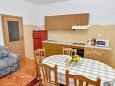 Kitchen - Apartment A-4504-a - Apartments Orebić (Pelješac) - 4504