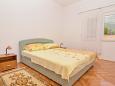 Bedroom 2 - Apartment A-4504-a - Apartments Orebić (Pelješac) - 4504