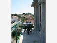 Balcony 1 - Apartment A-4510-a - Apartments Trpanj (Pelješac) - 4510