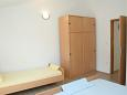 Bedroom - Apartment A-4510-a - Apartments Trpanj (Pelješac) - 4510