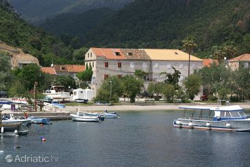 Property Trstenik (Pelješac) - Accommodation 4511 - Apartments near sea with pebble beach.