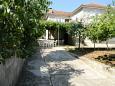 Terrace - Apartment A-4515-a - Apartments Vela Prapratna (Pelješac) - 4515