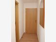 Hallway - Apartment A-4518-a - Apartments Orebić (Pelješac) - 4518