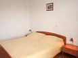 Bedroom 1 - Apartment A-4518-a - Apartments Orebić (Pelješac) - 4518
