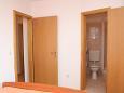 Bedroom 2 - Apartment A-4518-a - Apartments Orebić (Pelješac) - 4518