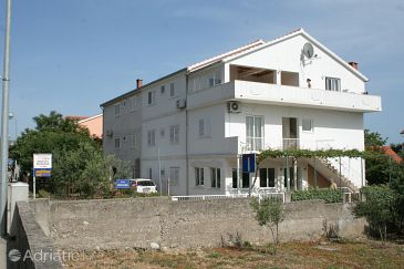 Property Orebić (Pelješac) - Accommodation 4518 - Apartments with pebble beach.