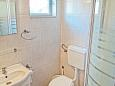 Bathroom 2 - Apartment A-4526-a - Apartments Orebić (Pelješac) - 4526