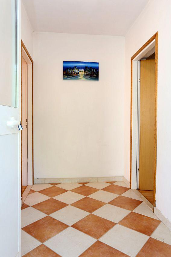 Apartmán na pláži v meste Drače - 4529