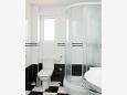 Bathroom - Apartment A-4536-a - Apartments Orebić (Pelješac) - 4536