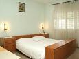 Bedroom 1 - Apartment A-4539-b - Apartments Kučište - Perna (Pelješac) - 4539