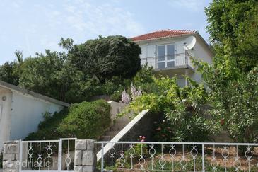 Property Kučište - Perna (Pelješac) - Accommodation 4543 - Vacation Rentals near sea with pebble beach.