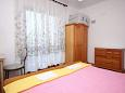 Bedroom - Apartment A-4546-b - Apartments Orebić (Pelješac) - 4546