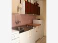 Kitchen - Apartment A-4553-b - Apartments and Rooms Orebić (Pelješac) - 4553