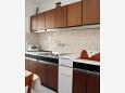 Kitchen - Apartment A-4553-c - Apartments and Rooms Orebić (Pelješac) - 4553