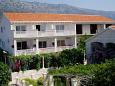 Property Orebić (Pelješac) - Accommodation 4553 - Apartments and Rooms near sea with pebble beach.