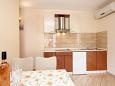 Kitchen - Apartment A-4554-c - Apartments Orebić (Pelješac) - 4554