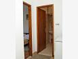 Hallway - Apartment A-4555-a - Apartments Orebić (Pelješac) - 4555