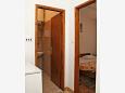 Hallway - Apartment A-4555-b - Apartments Orebić (Pelješac) - 4555