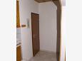 Hallway - Studio flat AS-4559-d - Apartments Trpanj (Pelješac) - 4559