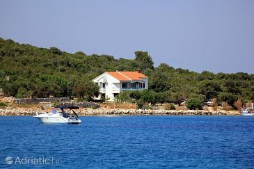 Property Žman (Dugi otok) - Accommodation 456 - Apartments near sea.