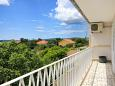Balcony - Apartment A-4562-a - Apartments Orebić (Pelješac) - 4562