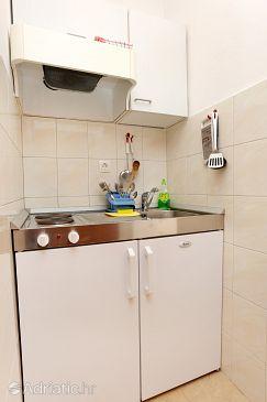 Studio flat AS-4570-d - Apartments Trstenik (Pelješac) - 4570