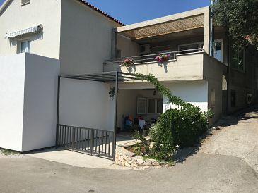 Obiekt Žuljana (Pelješac) - Zakwaterowanie 4573 - Apartamenty z piaszczystą plażą.