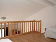 Žuljana, Bedroom 2 u smještaju tipa apartment.