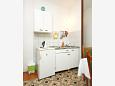 Kitchen - Apartment A-4581-b - Apartments Orebić (Pelješac) - 4581