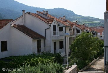 Property Hvar (Hvar) - Accommodation 4583 - Apartments with pebble beach.