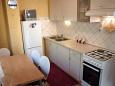Kitchen - Apartment A-4586-b - Apartments Jelsa (Hvar) - 4586