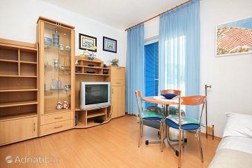 Studio flat AS-4588-a - Apartments Orebić (Pelješac) - 4588