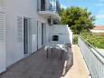 Terrace 1 - Apartment A-4589-a - Apartments Jelsa (Hvar) - 4589