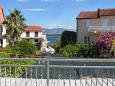 Terrace 1 - view - Apartment A-4589-a - Apartments Jelsa (Hvar) - 4589