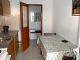 Jadalnia - Apartament A-4589-c - Apartamenty Jelsa (Hvar) - 4589