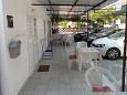 Shared terrace - Studio flat AS-4589-a - Apartments Jelsa (Hvar) - 4589